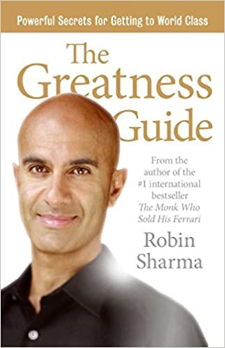 Robin Sharma Greatness Guide Ebook
