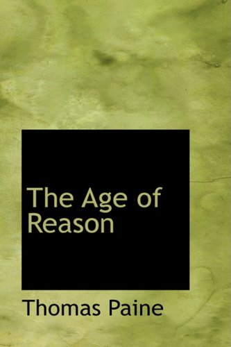 Download The Age of Reason PDF