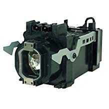 Lutema XL-2400-P01 Sony XL-2400 F-9308-750-0 Replacement DLP/LCD Projection TV Lamp with Philips Inside
