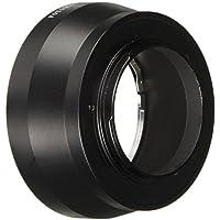 Fotodiox Pro Lens Mount Adapter - Olympus Zuiko (OM) 35mm SLR Lens to Micro Four Thirds (MFT, M4/3) Mount Mirrorless Camera Body