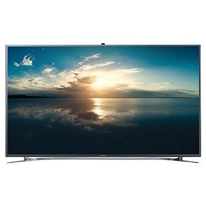 7273b7f2fd1 Samsung UE55F9000SZ 55 quot  4K Ultra HD 3D compatibility Smart TV Wi-Fi  Black -