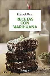 Recetas con marihuana (ALIMENTACIÓN)