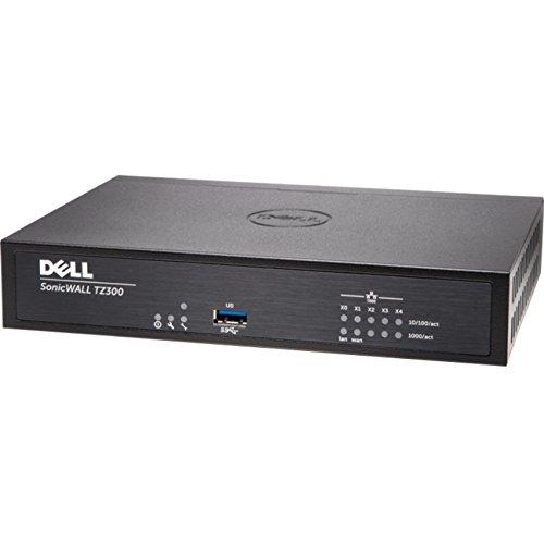 Dell Tz300 Appliance (01-SSC-0215)