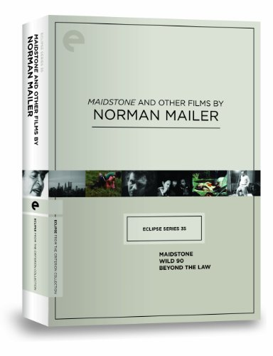 Maidstone and Other Films by Norman Mailer (Criterion Collection: Eclipse Series 35) (Mono Sound, Subtitled, 2PC)