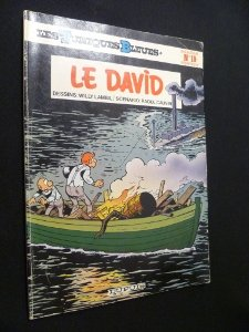 """Afficher """"Le David"""""""