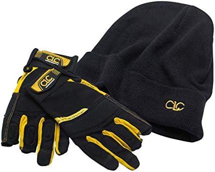 realdealforyou.co.uk CLC Flexi-Grip Framers Gloves /& Beanie Hat