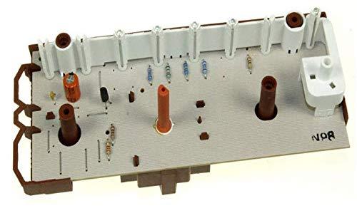 IKEA - Módulo de control - 481221838044 para lavavajillas: Amazon ...