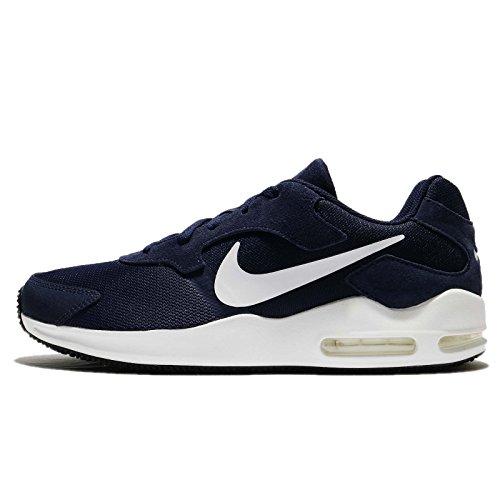 Nike Air Max Guile Chaussures De Sport Haut Gamme Bleu