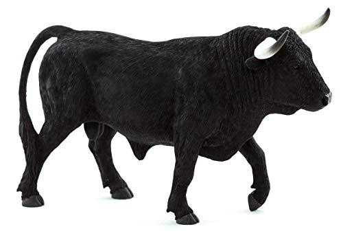 - MOJO Spanish Bull Toy Figure