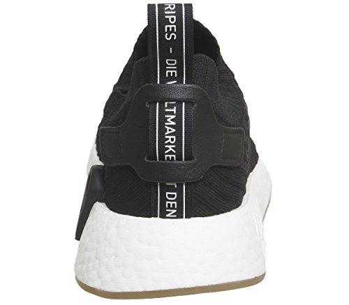 Pk Hommes Baskets Pour Diffrentes Adidas r2 Negbas negbas Couleurs Nmd Negbas 1TxaSS