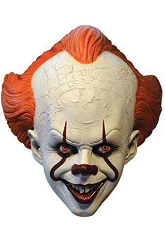 Halloween Fancy Dress Party London 2019 (It Pennywise Standard Edition)