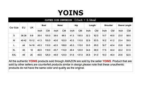 YOINS Summer Dresses for Women Half Sleeves T Shirts Solid Crew Neck Tunics Self-tie Blouses Mini Dresses