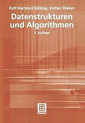 Datenstrukturen und Algorithmen (XLeitfäden der Informatik)