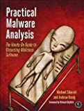 img - for Michael Sikorski: Practical Malware Analysis : The Hands-On Guide to Dissecting Malicious Software (Paperback); 2012 Edition book / textbook / text book