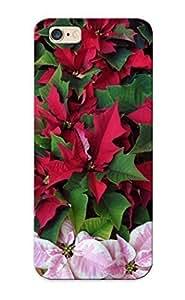 1ebcdcf5792 New Premium Flip Case Cover Euphorbia Beautiful Poinseia Christmas Star Skin Case For Iphone 5 5s As Christmas's Gift Kimberly Kurzendoerfer