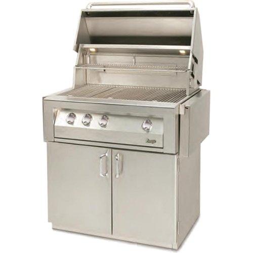 vintage grill - 3