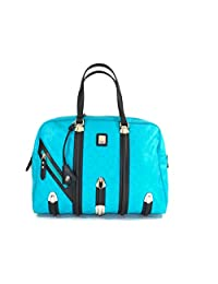 Handbag Piero Guidi Every Boy Aquamarine 11A113490