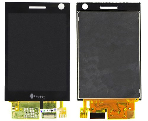 Htc Touch Diamond Mobile - LCD HTC Touch Diamond / P3700 / O2 Diamond / T-Mobile MDA Compact IV (with to...