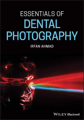 An accessible, one-stop guide to getting the most out of dental photography in clinical practice Dental photography is an increasingly important part of dental care in general practices, hospitals, and specialist clinics. The uses of dental photograp...