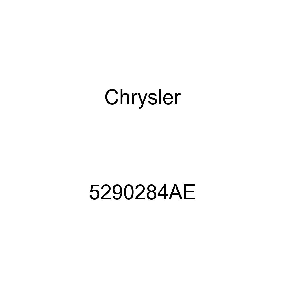 Genuine Chrysler 5290284AE Parking Brake Cable