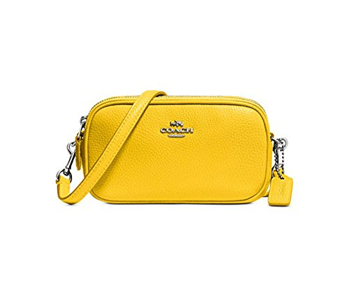 Coach-PCC-Xbody-Pouch-Banana-Yellow