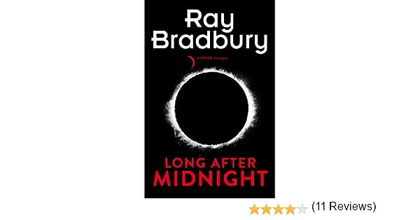 Amazon long after midnight ebook ray bradbury kindle store fandeluxe PDF