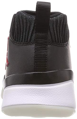 bianco Dna Scarpe uomo Lx Jordan da 010 nero da multicolore Nike basket 7URqx7z