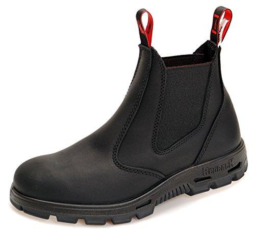 Black Nero Redback Stivali Donna Stivali Redback qwnX4I1z17