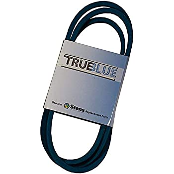 Amazon.com: plateado Streak # 248067 Cinturón True-Blue para ...