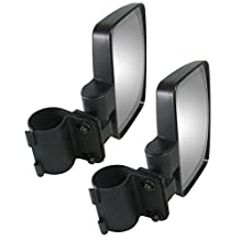Cipa 1139 Side View Mirror for Utility Vehicles