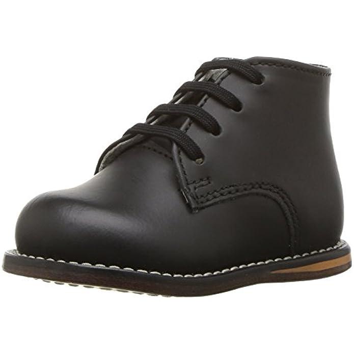 Josmo Unisex-Child 8190 First Walker Shoe
