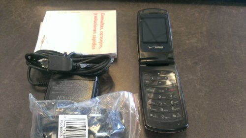Pantech Escapade WP8990 Verizon Wireless Global Ready Phone by 3CLeader®