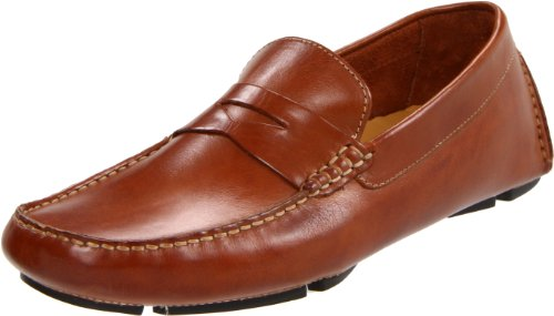 Cole Haan Men's Howland Penny Loafer,Tan,14 M US
