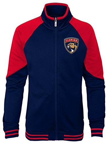 Face Panther (NHL Florida Panthers Youth Girls