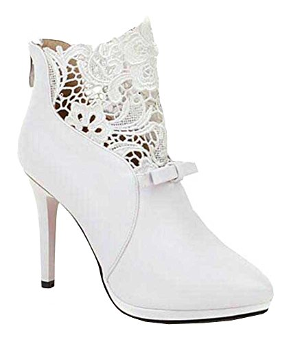 CHFSO (White Sexy Boots)