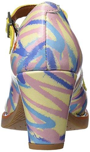 St Zapatos Tropez Art Tac 1070f de Fantasy x07ERwf