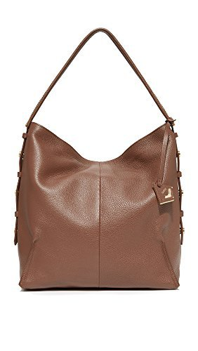(Botkier Women's Soho Hobo Bag, Walnut, One)