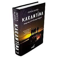 Karantina (Ciltli): Mahşerin Dört Atlısının Hikayesi