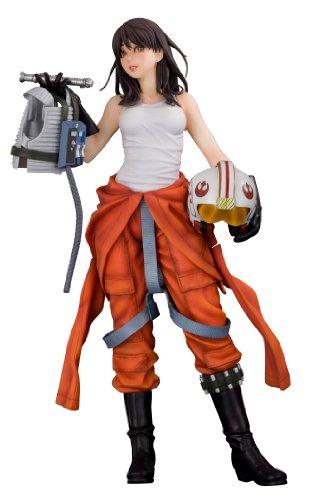 Expanded Universe Luke Skywalker - Kotobukiya Star Wars: Jaina Solo Bishoujo Statue