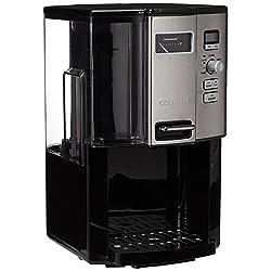 Cuisinart DCC-3000FR 12 Cup Coffee on Demand Programmable Coffee Maker (Renewed)
