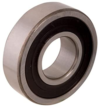 RBC Bearings SKF-1654DC Precision Ground Double Sealed Ball