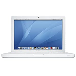 "Apple Macbook 13"" Mid-2010 A1342 MC516LL/A-Core 2 Duo 2.4 GHz, 4 GB RAM,500GB Hard Drive, OS X 10.9 Mavericks"