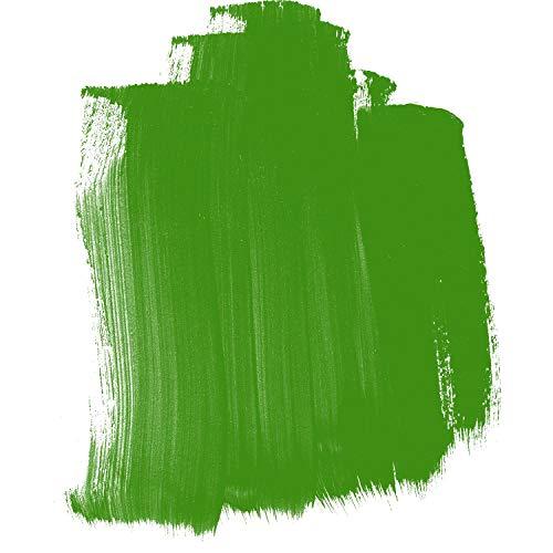 - Amsterdam Expert Acrylic 150 ml Tube - Permanent Green Light