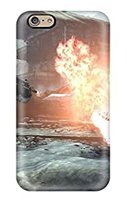 High Quality Gears Of War Video Game Other Case For Iphone 6 / Perfect Case