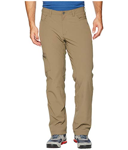 Mountain Hardwear Yumalino Pant Darklands 30