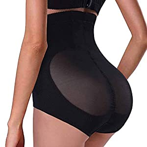 Best Waist Trainer for Lower Belly Fat   Tummy Control Panties   Butt Lifter
