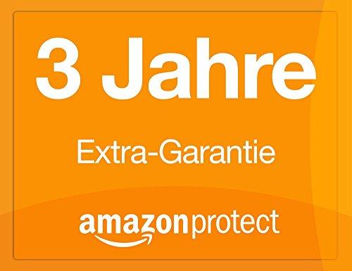 Amazon Protect 3 Jahre Extra-Garantie für Waschmaschinen von 450 bis 499.99 EUR