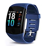Best Step Counters - LEKOO Fitness Tracker - Activity Tracker with Step Review