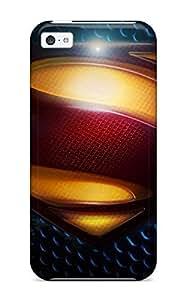Faddish Superman Logo Case Cover For iPhone 6 4.7 WANGJING JINDA