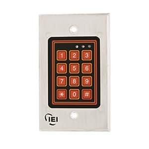 International Electronics 0 212w 0211222 Iei Door Gard